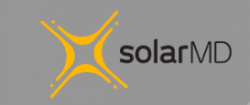 SolarMD designs the intelligent battery management system inhouse.